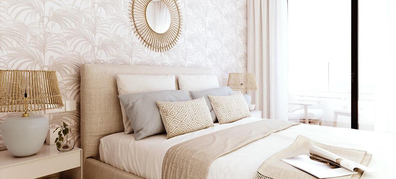 Azara-Bedroom