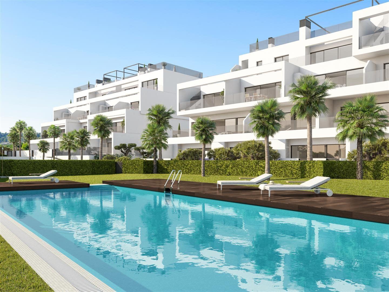 Luxuswohnungen in Las Colinas
