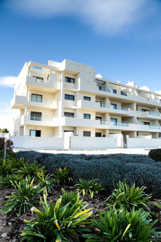 Luxus-Apartments in 3 Minuten Entfernung von La Zenia