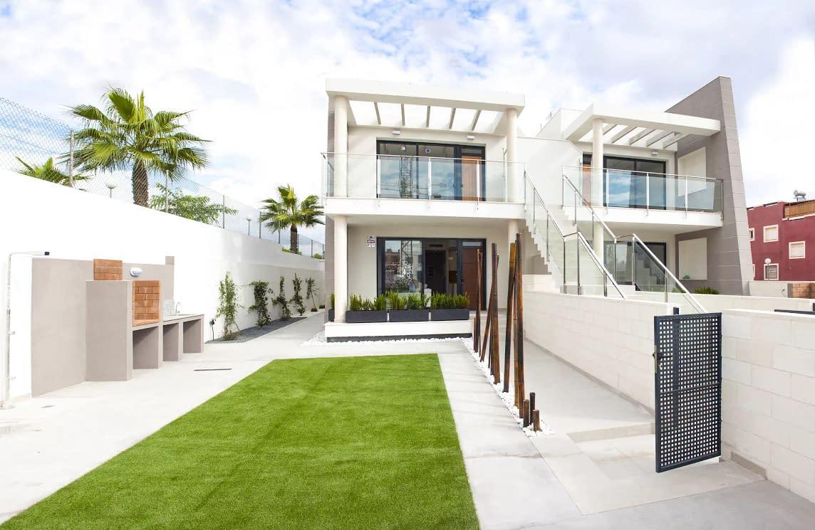 Schöne Wohnungen in Orihuela Costa