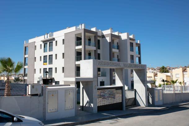 Schöne Wohnungen in Villamartin