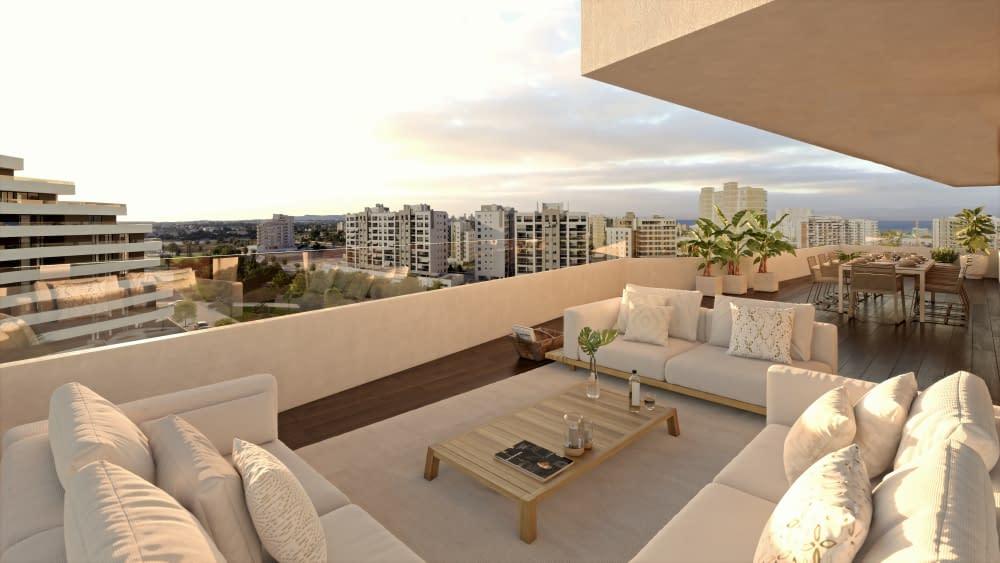 Azara-Terrace