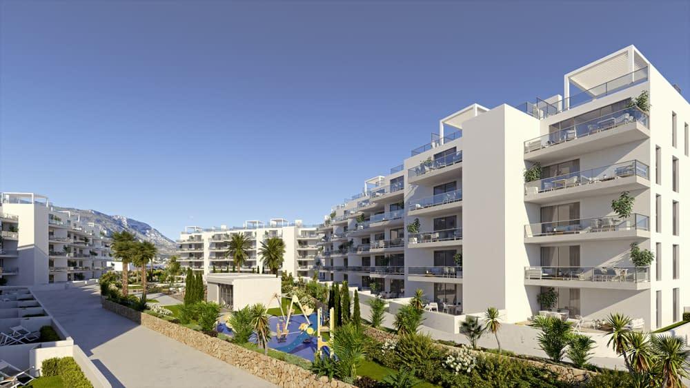 Marina-Real-II-Urbanisation